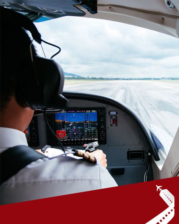 ATPL - Albawings Aviation Academy